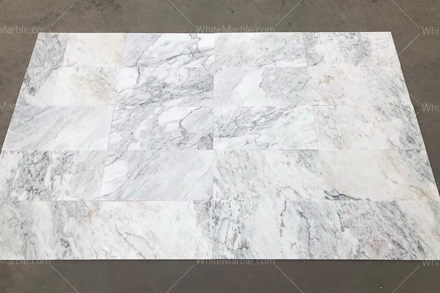 Sunny Gray Marble Design - Lewisburg District UMC